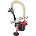 Vacuum cleaner SH 85 GS AKU